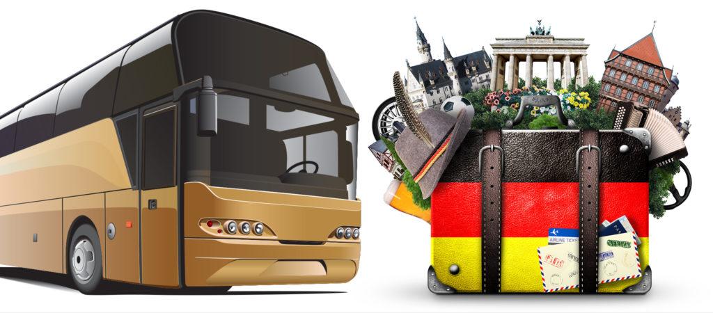 przejazdy autokarowe do niemiec